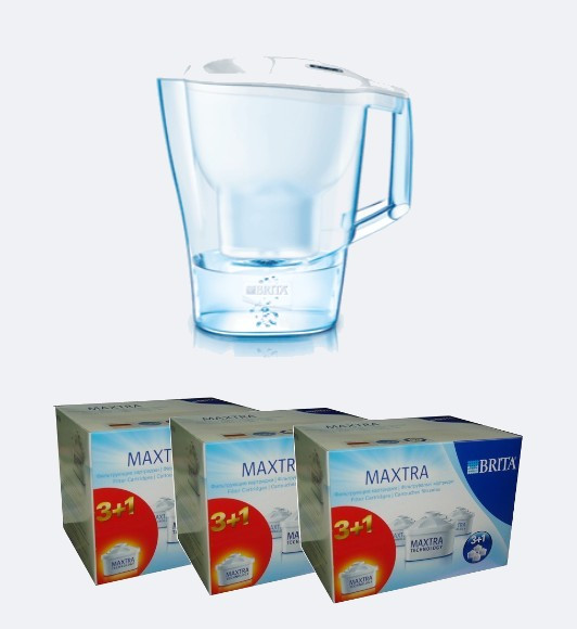 brita in search of a winning Are brita water filters a scam update cancel the brita system is basically nothing more than a charcoal/carbon filter designed to remove chlorine and other.