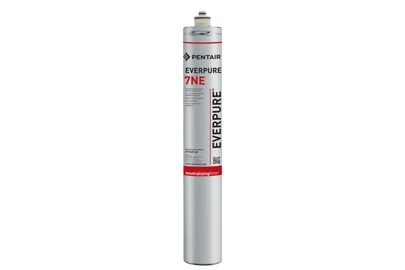 7NE magnesium cartridge, Картридж для системы тонкой очистки воды для повышения минерализации с магнием