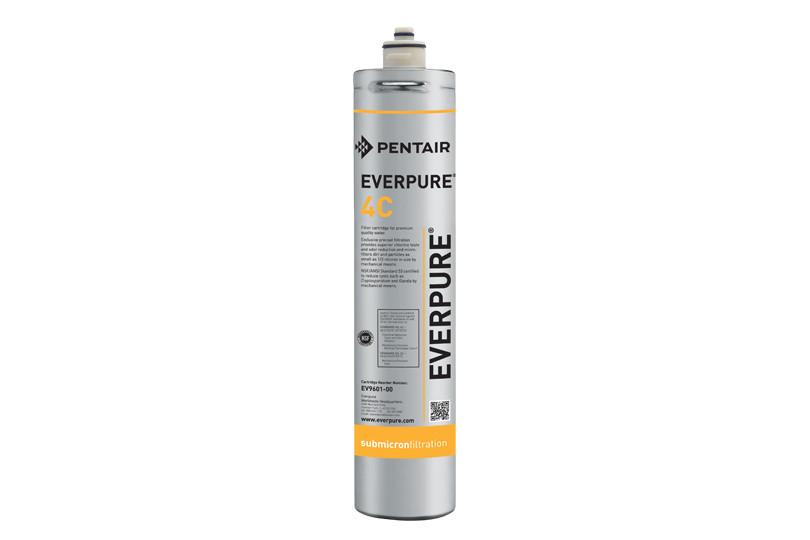 Everpure 4FC Fiberdyne II Картридж для системы фильтрации с тонкой очисткой воды